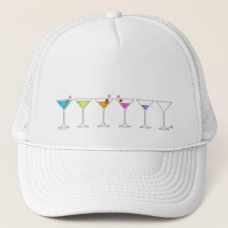 帽子、帽子-行くマルティーニ行く行くこと、 キャップ