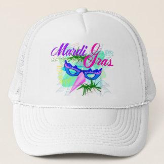 帽子、帽子、謝肉祭はあらゆるスタイルの帽子で、行くことができます キャップ