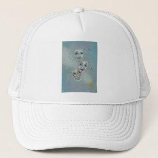 帽子、帽子- HappinessAndTears キャップ