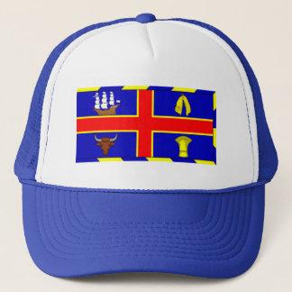 帽子-旗-アデレード、南オーストラリア キャップ