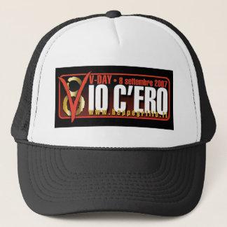 帽子# 1 キャップ