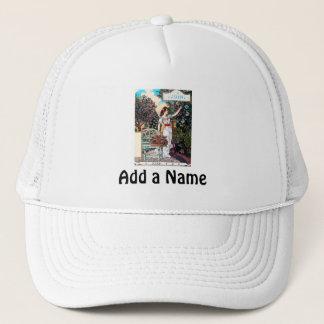 帽子: 6月- Juinの月 キャップ