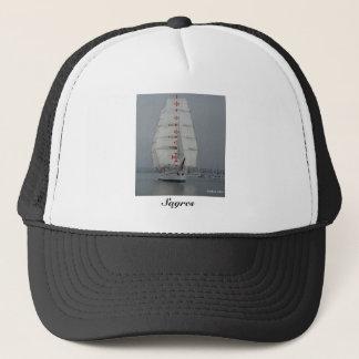 帽子- Sagres キャップ