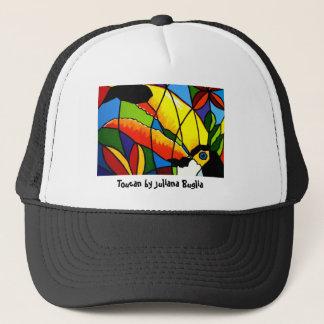 帽子Toucan - Boné Tucano キャップ