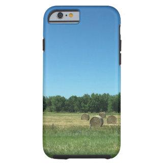 干し草は今場合-フロストの丘の農場--に電話をかけます ケース