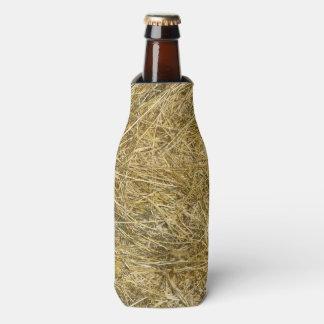 干し草ベール ボトルクーラー