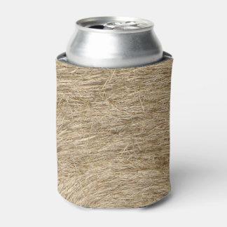 干し草ロール 缶クーラー