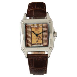 干ばつ 腕時計