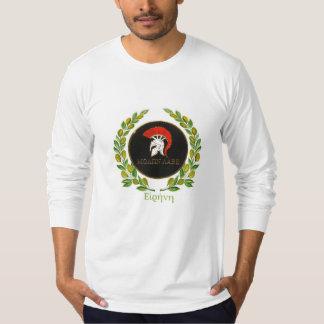 平和およびMolon Labe Tシャツ