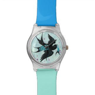 平和つばめの腕時計 腕時計