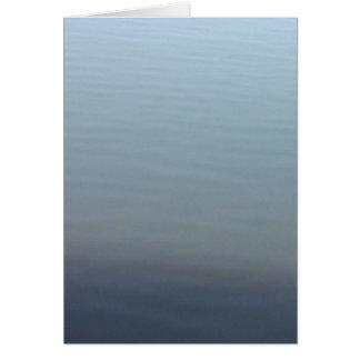 平和な水カード カード