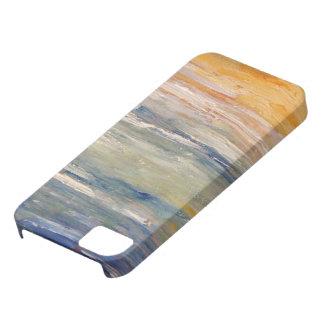 平和な水 iPhone SE/5/5s ケース