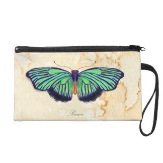 平和な蝶 リストレット