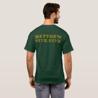 平和なTシャツ3に動力を与えて下さい Tシャツ