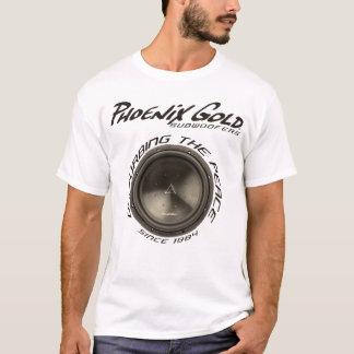 平和の妨害 Tシャツ