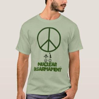 平和の知識 Tシャツ