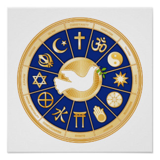 平和の鳩 ポスター