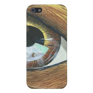 平和を見て下さい iPhone 5 CASE