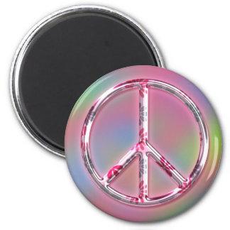 平和デザイン マグネット