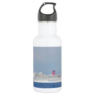 平和ボート ウォーターボトル