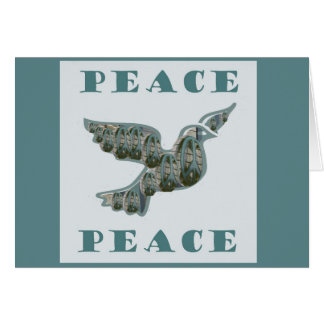 平和休日カード カード