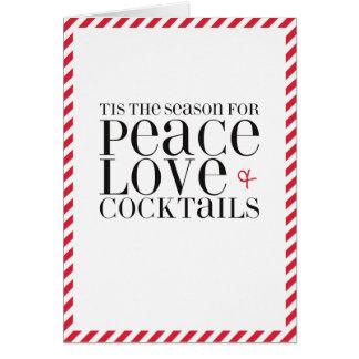 平和及び愛 カード