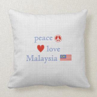 平和愛およびマレーシア クッション