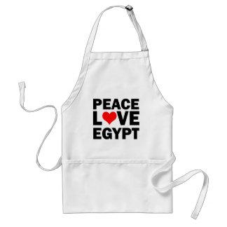 平和愛エジプト スタンダードエプロン