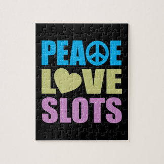 平和愛スロット ジグソーパズル