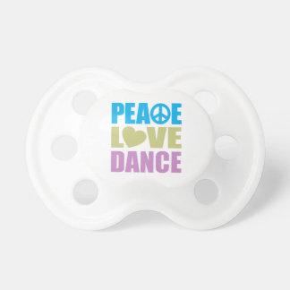 平和愛ダンス おしゃぶり