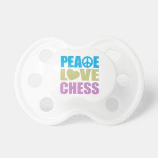 平和愛チェス おしゃぶり