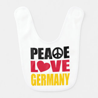 平和愛ドイツ ベビービブ