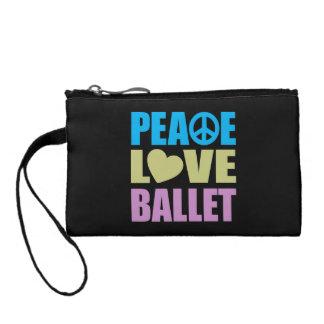 平和愛バレエ コインパース
