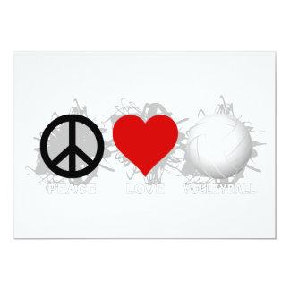 平和愛バレーボールの紋章1 カード