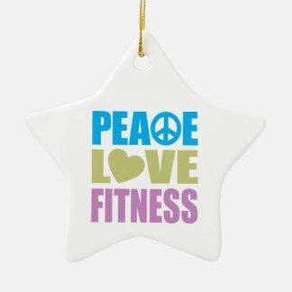 平和愛フィットネス セラミックオーナメント