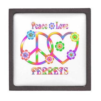 平和愛フェレット ギフトボックス