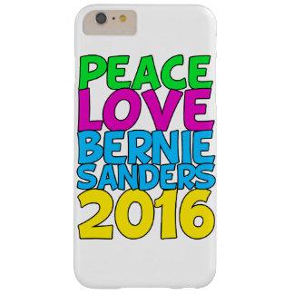 平和愛ベルニーの研摩機2016年 BARELY THERE iPhone 6 PLUS ケース