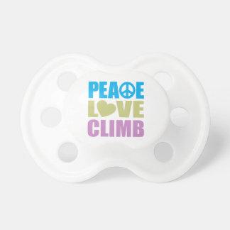 平和愛上昇 おしゃぶり
