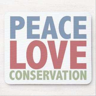 平和愛保存 マウスパッド