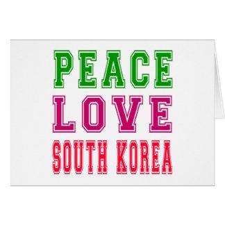 平和愛南朝鮮 カード