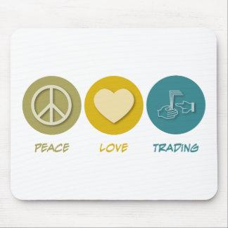 平和愛取引 マウスパッド