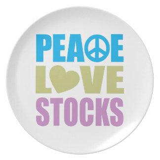 平和愛在庫 プレート