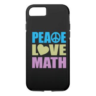 平和愛数学 iPhone 8/7ケース