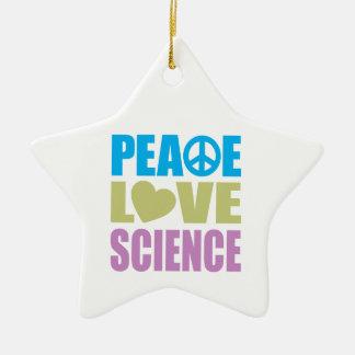 平和愛科学 セラミックオーナメント