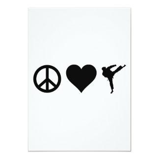 平和愛空手 カード