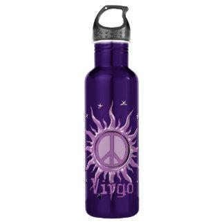 平和日曜日の《星座》乙女座 ウォーターボトル