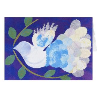 平和空白のなカードの時間 カード