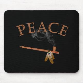 平和管 マウスパッド