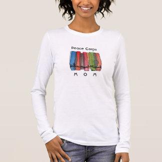 平和部隊、M    O    M3 Tシャツ
