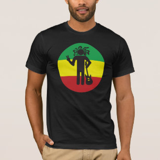平和音楽 Tシャツ